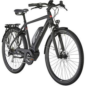 Ortler Montana - Vélo de trekking électrique - noir
